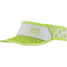 Compressport Spiderweb Ultralight - Accesorios para la cabeza - verde/blanco
